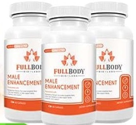 Full Body Male Enhancement