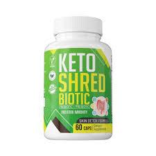 Keto Shred Biotic