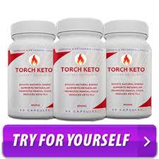 Torch Keto