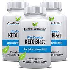 Ultra Keto Blast