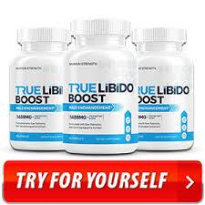 True Libido Boost